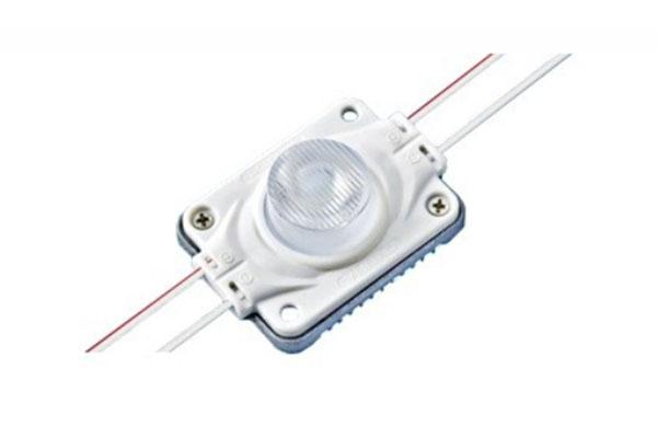 Внутренняя подсветка LED