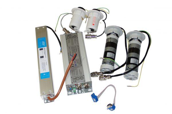 Ремкомплект SPDE 51A